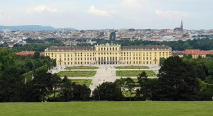 cool tours Rahbar old town architecture sightseeing food culinary tour tours tourists guide Gay gardens parks history jewish heritage art arts culture LGBT modern art  arts museums music secret walking tours Vienna Schönbrunn palace