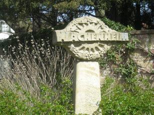 Wachenheim Gästehaus Becker