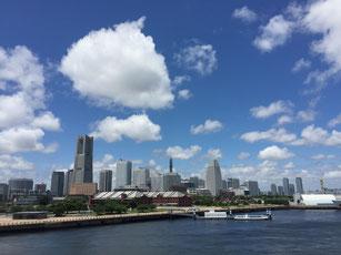 横浜市の区役所での戸籍取得など相続手続き代行を行政書士が担当