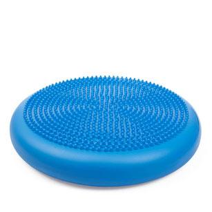 Elanee Sitzkissen / Hilfsmittel für Beckenbodentraining / Wickelwind