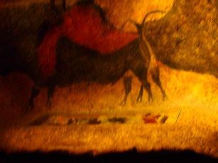 Felsenhöhlen boten zu dieser Zeit sicheren Schutz
