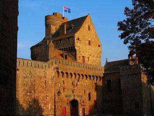 St. Malo - ein Ort - den man wiedersehen möchte
