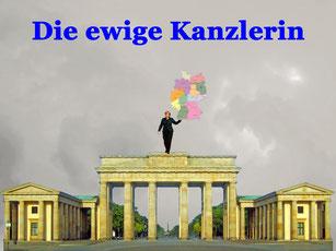 Merkel - Die ewige Kanzlerin