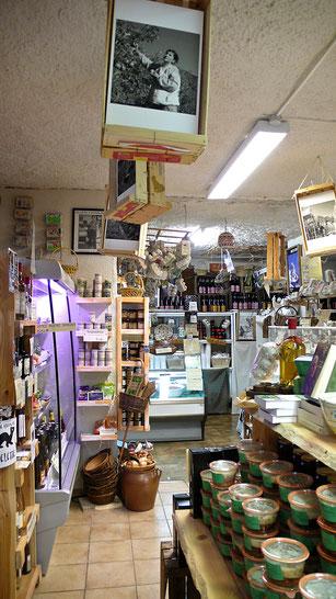 Le Petit Gallou, épicerie, traiteur, La Joue du Loup, le Dévoluy, Hautes Alpes, bonne adresse, grocery