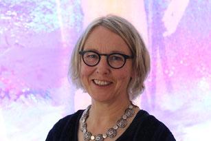 Foto Gitta Pelzer, Märchenerzählerin