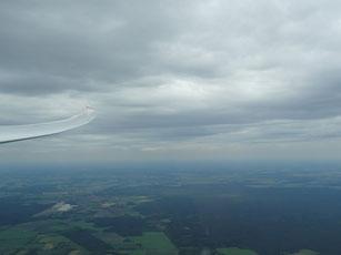 Eher mäßige Aussichten über Niedersachsen am Wochenende