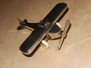 briquet avion