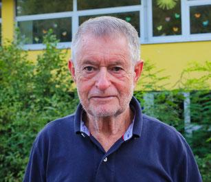 Manfred Hoffmann