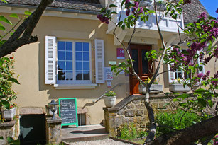 Auberge de Saint-Julien-aux-Bois