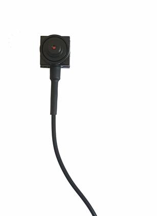 Mini Knopf Kamera
