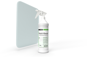 Shield Cleaner
