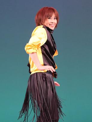 2017年 ダンスステージワン第6回発表会より