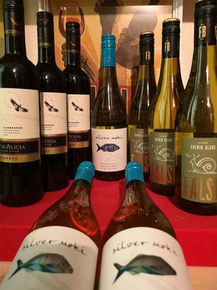 Wijntermen betekenis Nieuwe Wijnwereld
