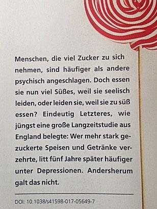 "Aus ""PSYCHOLOGIE HEUTE Compact"" 2018 Heft 52"