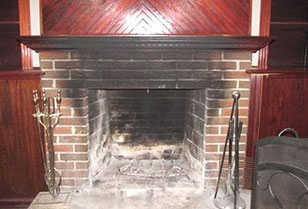 remplacer une cheminée ou un poêle à bois
