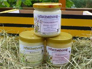 hoeschel honig