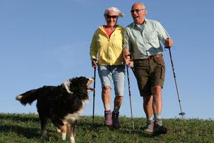 Dauert nicht länger als ein ausgiebiger Spaziergang