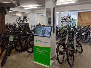 e-Bike kaufen in der e-motion e-Bike Welt Stuttgart