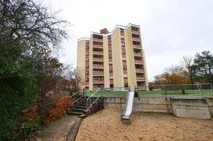 Eigentumswohnung in Bamberg Hain zu verkaufen