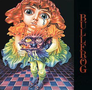 CD: Bullfrog first