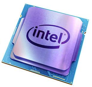 速報!インテルCPUが激安!intel Coreシリーズ!第10世代今が買い時!