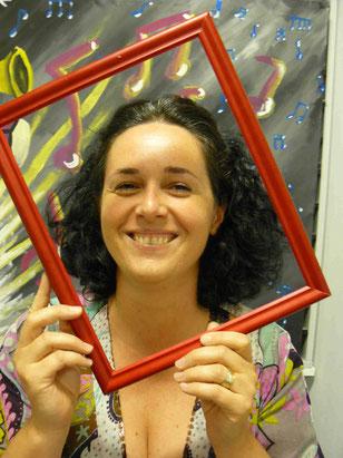 Ecole de musique EMC à Crolles - Grésivaudan : Carine Morel, directrice administrative
