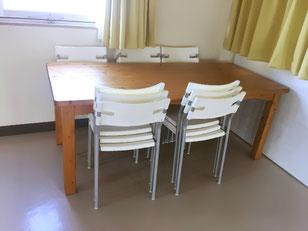 貸しスペース 三重県貸しスペース 四日市貸しスペース 机・椅子無料 貸し出し 教室 習い事 スペース
