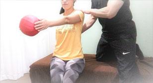 手術前後対応・変形性関節症・トレーニング