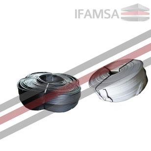 Banda de PVC Para Juntas Frías