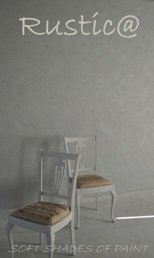 Kreidefarben mit marmorpulver f r einen betont - Farbtafeln wandfarbe ...