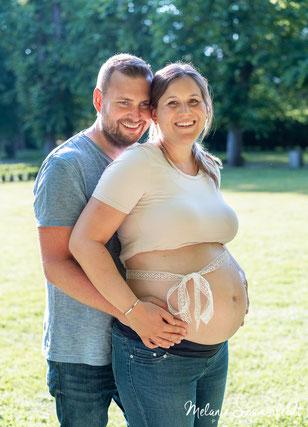 Schwangerschaftsbilder als wertvolle Erinnerung an die besondere Zeit der Schwangerschaft