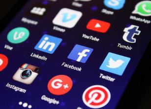 Marketing über soziale Medien