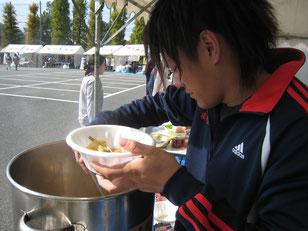 キムチ鍋奉行 関くん