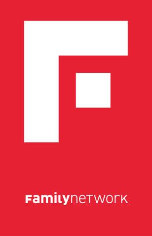 Corporate Design Familynetwork Grafik/Layout Visitenkarten, Kuvert C5 und Geschäftspapier A4 by Lockedesign, Burgdorf