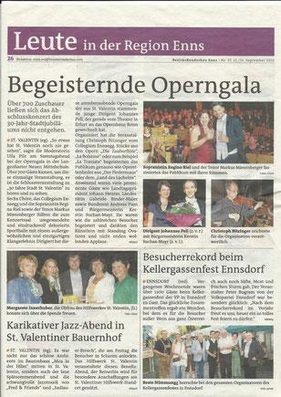 Operngala 2013