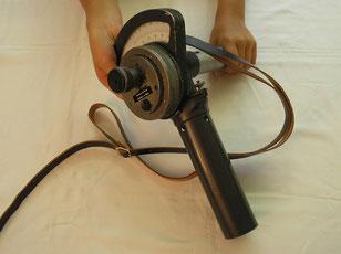 Hartmann & Braun Temperatur Messgerät Typ. Pyroptometer bis 2000 C°