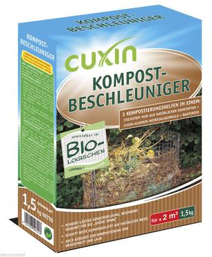 Kompostbeschleuniger Cuxin DCM