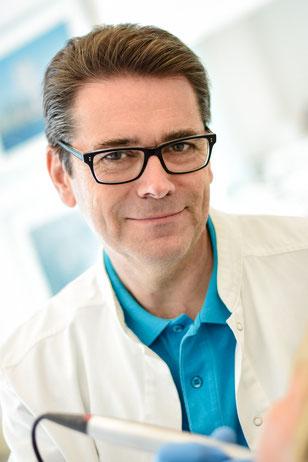 Dr. Helmut Kesler