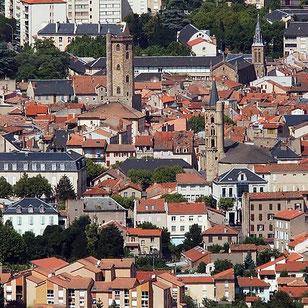 Château de Belcstel, visite le 14 novembre 21 conduite par Stéphane Gruet