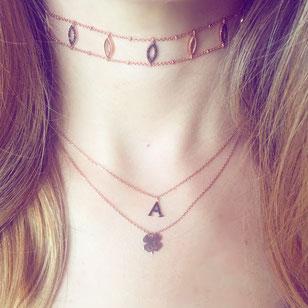 Suenos Jelwellery Sale Halsketten