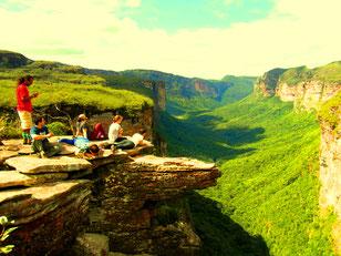 Vallée Cachoeirão.