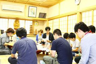 高蔵寺は、第1期でも会場となりました