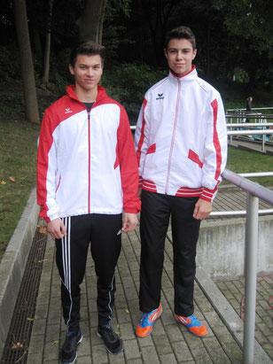 Konrad & Roman