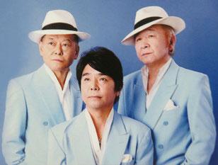∞ 第221回隣々会 御出演: 池田進さんとグリーンアイズさん