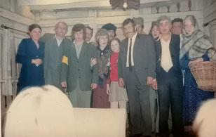 1973 Heimweh am Wolgastrand