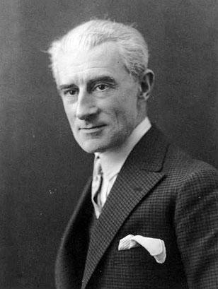 Ravel 1925 – Bibliothèque nationale de France