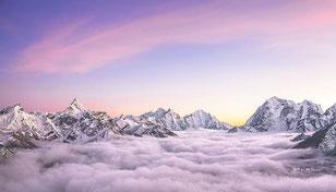 Privat-Reise Nepal Trekking individuell