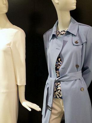Neue Garderobe - neuer Stil