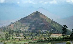 Les pyramides asiatiques - Structure Nomade - Structure Nomade