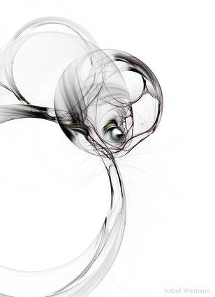 künstliche Intelligenz (digital art)